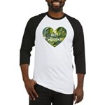 Got Hosta? Baseball Jersey