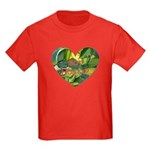 Got Hosta? Kids Dark T-Shirt