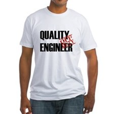 Off Duty Quality Engineer Shirt