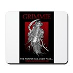 Grimmie Mousepad