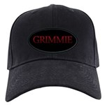 Grimmie Black Cap