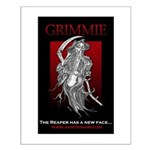 Grimmie Small Poster