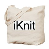 iKnit Tote Bag