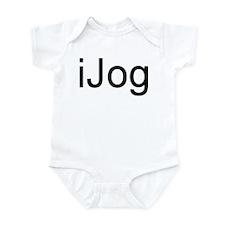 iJog Infant Bodysuit
