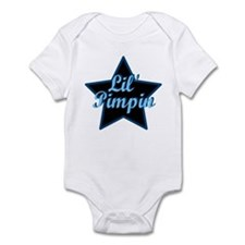 Unique Obscene Infant Bodysuit