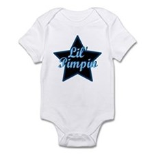 Cute Obscene Infant Bodysuit