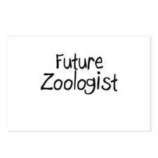 Future Zoologist Postcards (Package of 8)