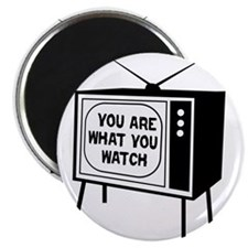 What you watch Magnet