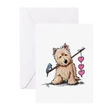 HeartStrings NT Greeting Cards (Pk of 20)