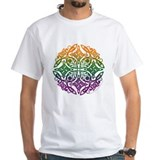 Celtic Mandala Emblem Shirt