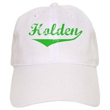 Holden Vintage (Green) Baseball Cap