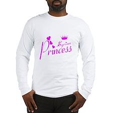 Syria princess Long Sleeve T-Shirt