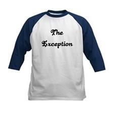 The Exception Tee