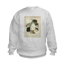 Cute Victorian Sweatshirt