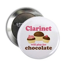 Funny Chocolate Clarinet 2.25