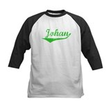 Johan Vintage (Green) Tee