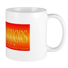 Angel Warrior Mug