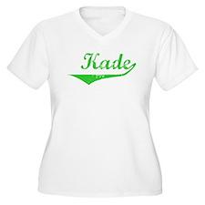 Kade Vintage (Green) T-Shirt