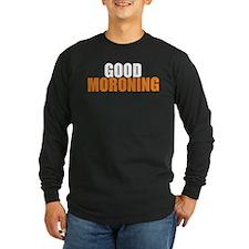 Good Moroning T