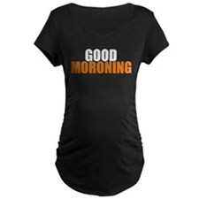 Good Moroning T-Shirt