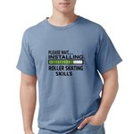Support Lab Rescue RR Value T-shirt