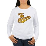 Eaton Beavers Women's Long Sleeve T-Shirt