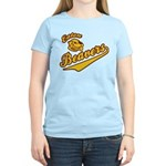 Eaton Beavers Women's Light T-Shirt