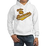 Eaton Beavers Hooded Sweatshirt