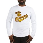 Eaton Beavers Long Sleeve T-Shirt