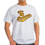 Eaton Beavers Light T-Shirt