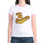 Eaton Beavers Jr. Ringer T-Shirt
