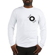Spoken Chain Long Sleeve T-Shirt