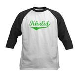 Khalid Vintage (Green) Tee