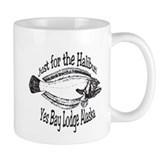 Just for the Halibut Small Small Mug