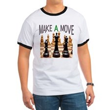 MAKE A MOVE CHESS 1 T