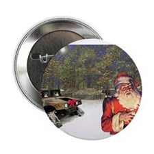 "Military Silent Night 2.25"" Button (100 pack)"