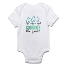 GiGi's the Name, and Spoiling's the Game! Infant B