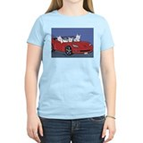 Westies Cruzin' T-Shirt