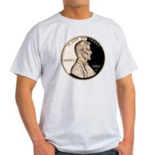Cute Coin T-Shirt