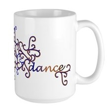Dance Vines Coffee Mug