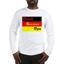 Opa Long Sleeve T-Shirt