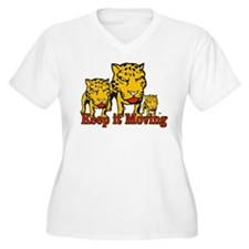Keep it Moving T-Shirt