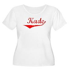 Kade Vintage (Red) T-Shirt