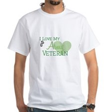 Army Veteran Shirt