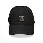 Completing 13.1 Rocks Marathon Black Cap