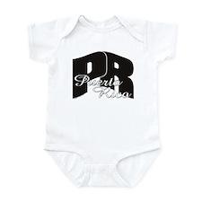 PUERTO RICAN DESIGNS Infant Bodysuit