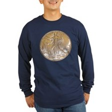 Walking Liberty Half Dollar T
