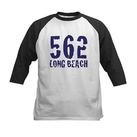 562 Long Beach Kids Baseball Jersey
