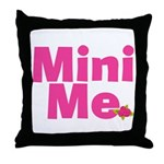 Cool Me/Mini Me Matching Throw Pillow