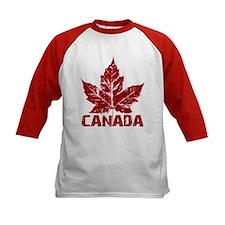Cool Canada Souvenir Tee